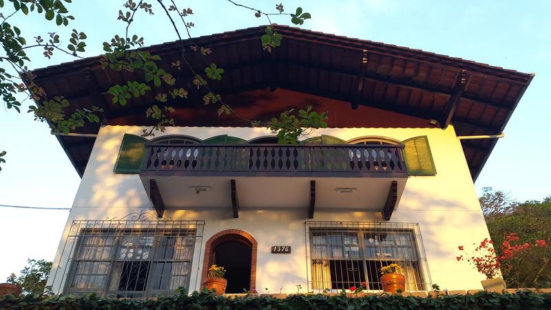 Joinville Hostel E Pousada