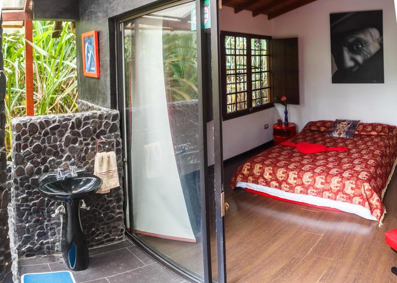 Secret Buddha Hostel