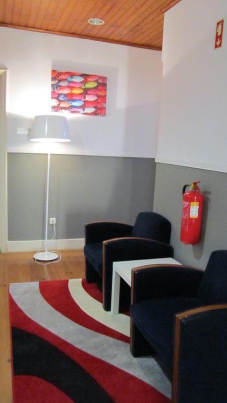 HI Hostel Coimbra - Pousada de Juventude