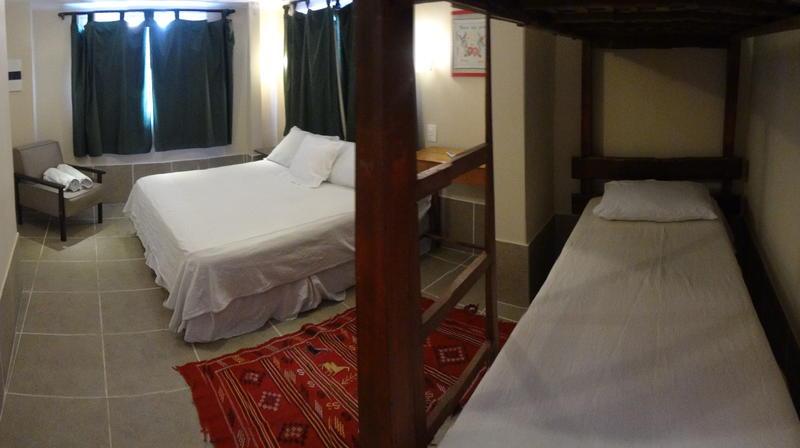 Albergaria Hostel