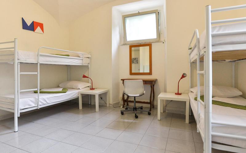 Hostel Lodi
