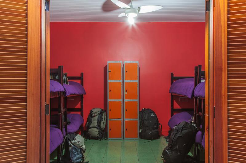 Ô de Casa Hostel
