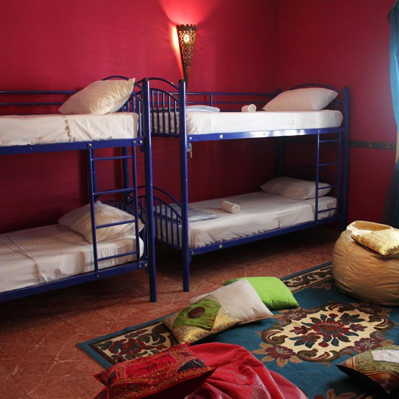 HOSTEL - Giramundo Hostel