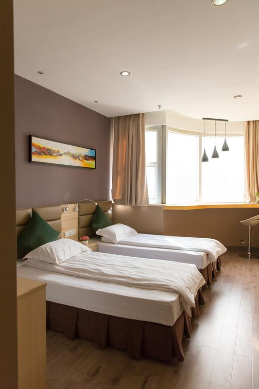 HOSTEL - Shanghai Blue Mountain International Youth Hostel