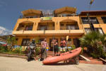 Lake View Hostel