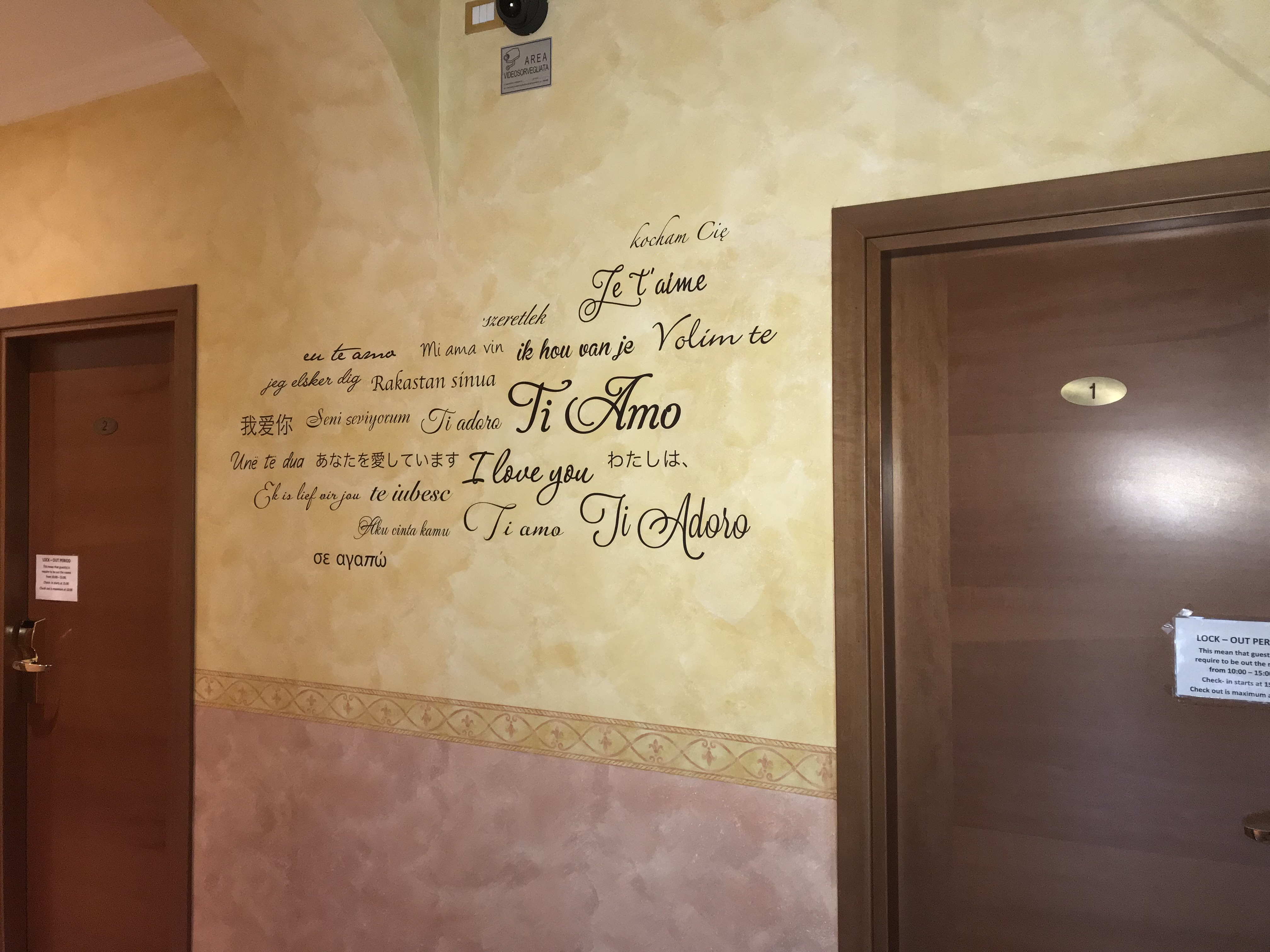 Residenza Giustiniani