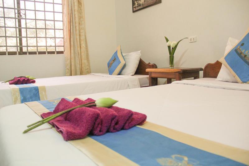 HOSTEL - Tropical Breeze Guest house