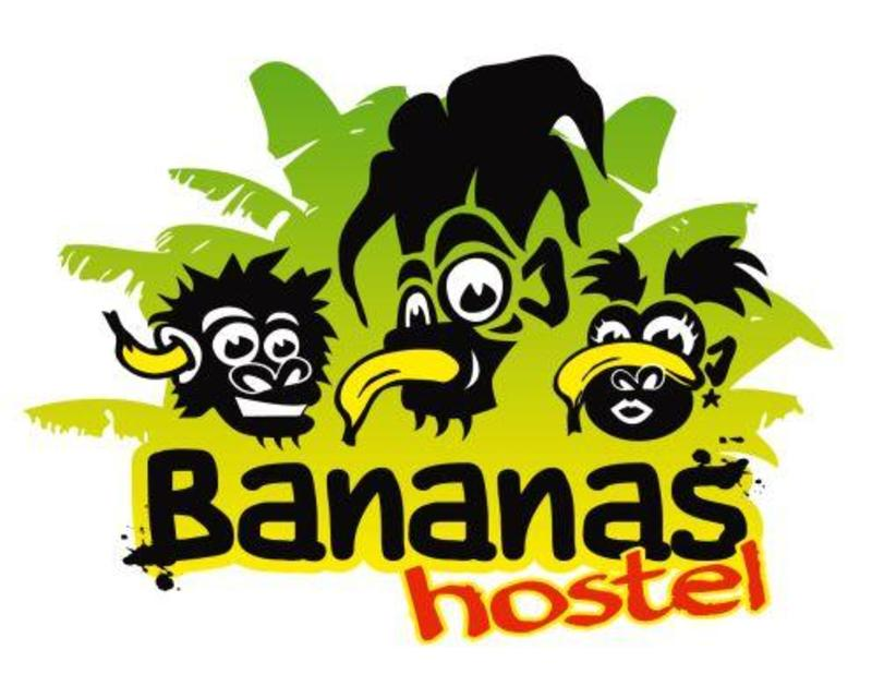 Bananas Hostel