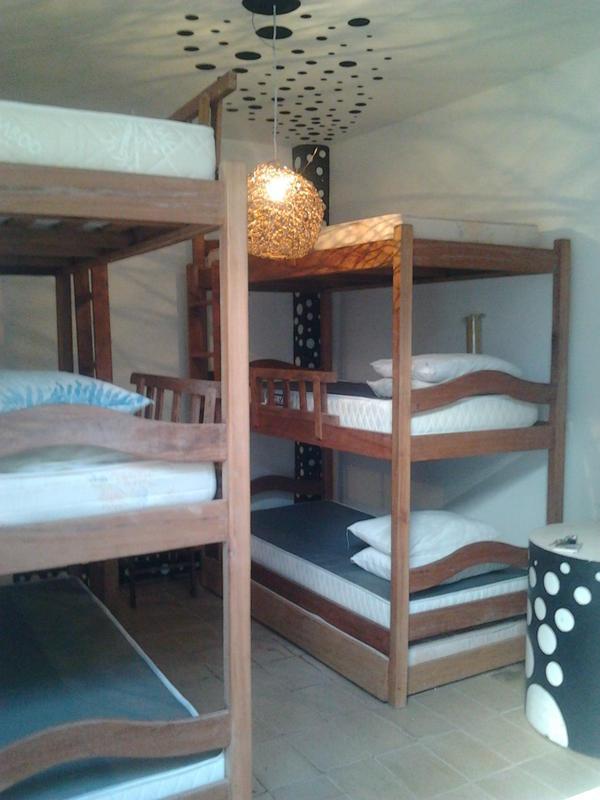 Sleep Well Hostel