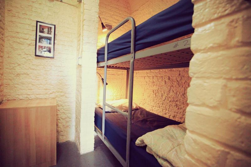HI Ottawa Jail Hostel