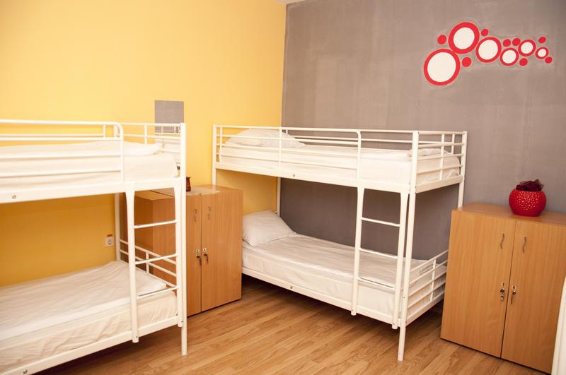 JugendStube Hostel