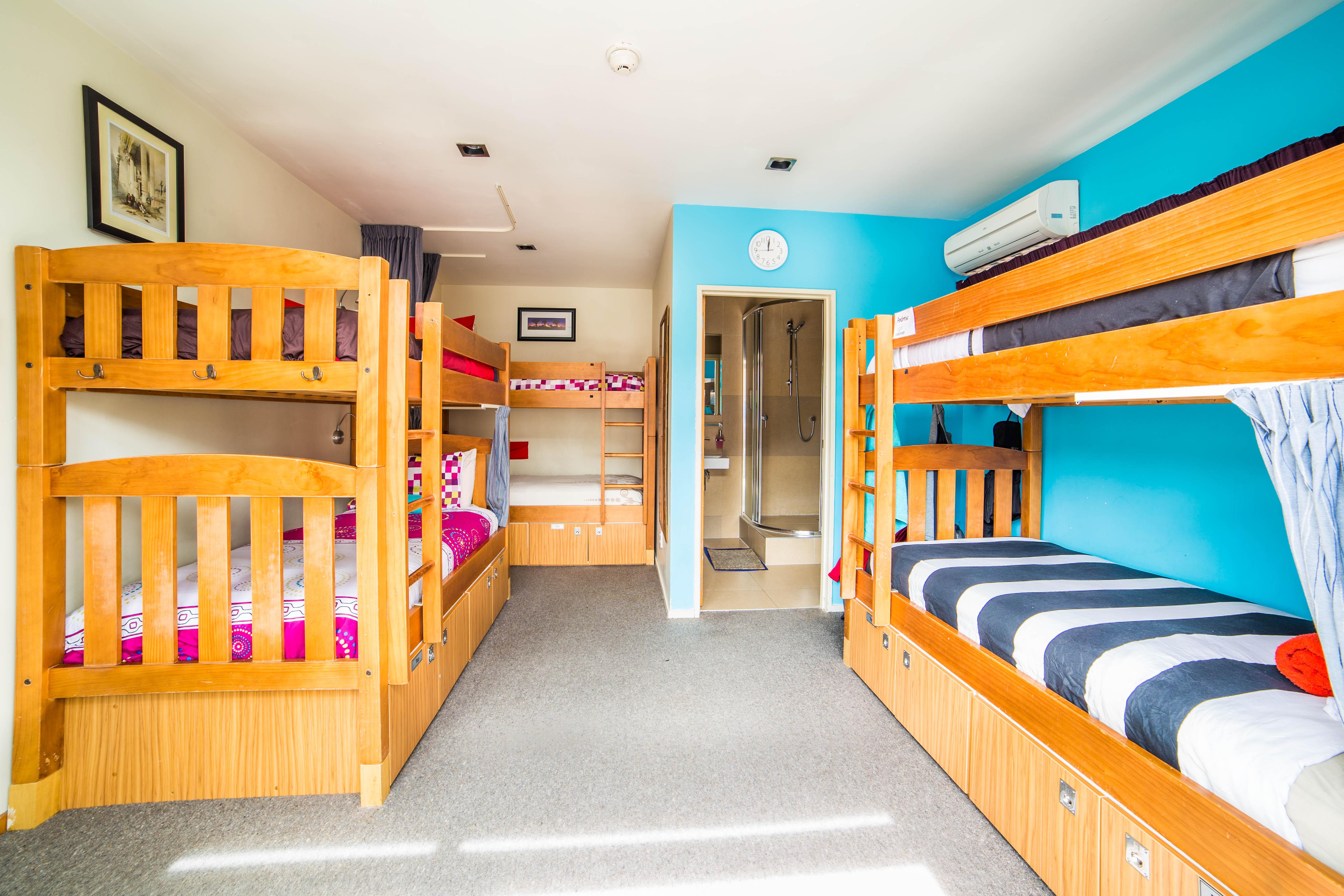 HOSTEL - Adventure Queenstown Hostel