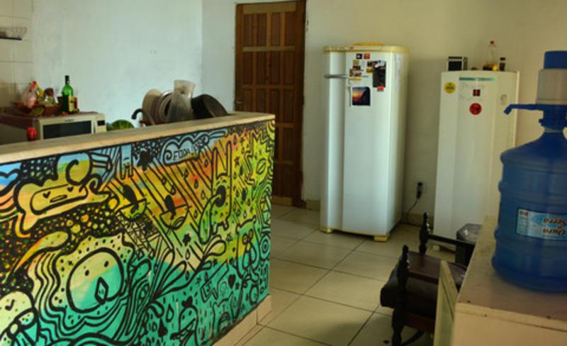 HOSTEL - Casa Alto Vidigal