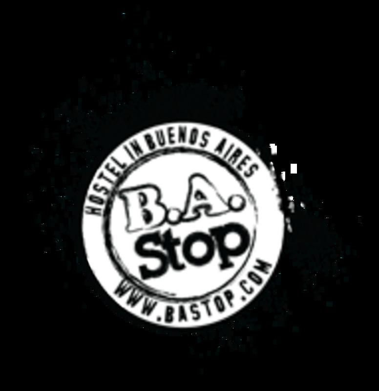 BA Stop