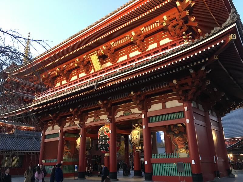 HOSTEL - Khaosan Tokyo Kabuki