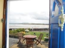 Beach Bar & Aughris House