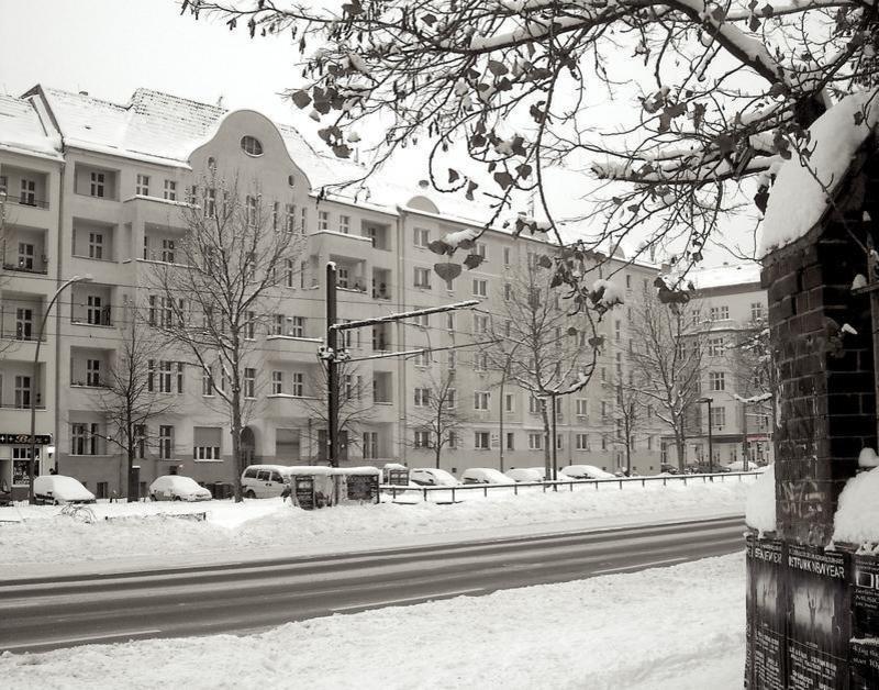 HOSTEL - Vannis Haus