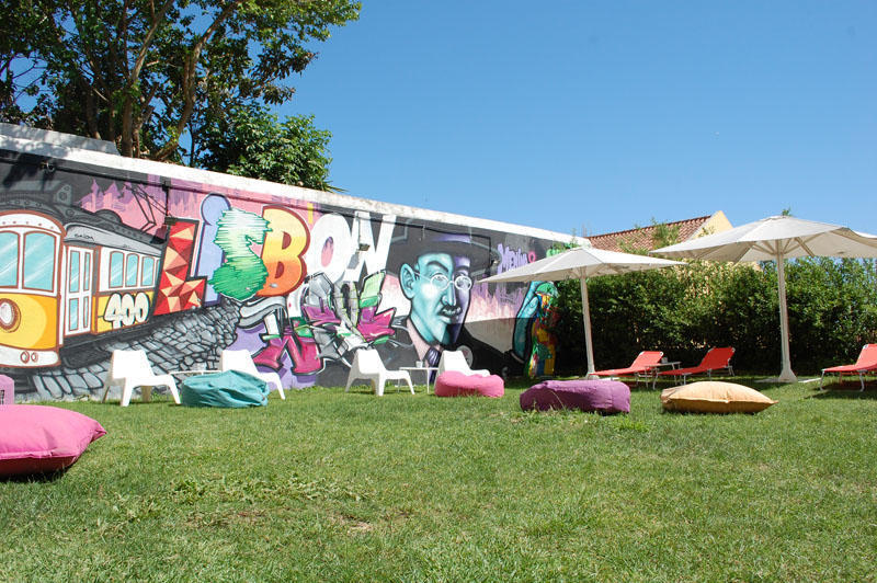 Lisb'on Hostel
