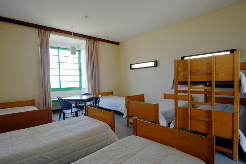 PJA - Terceira Youth Hostel