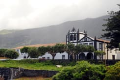 PJA - Pico Youth Hostel