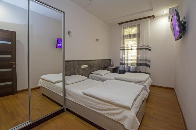 HOSTEL - Yerevan Hostel