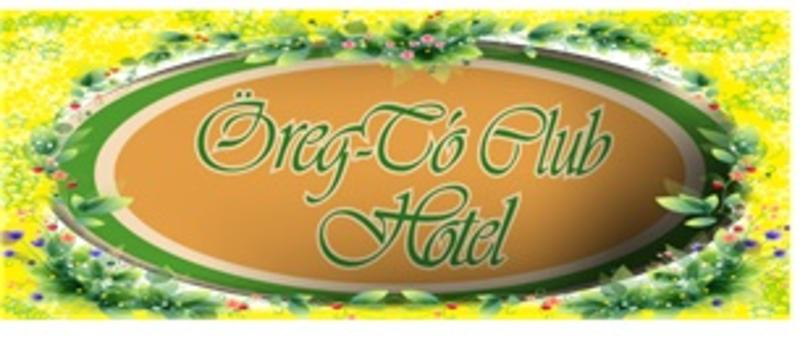 Oreg-to Club Hotel and Youth Hostel