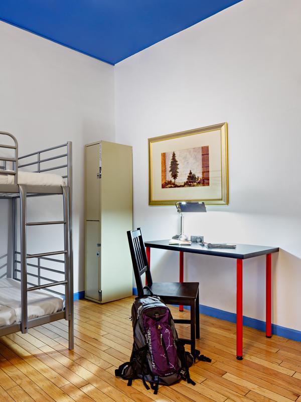 HOSTEL - Central Park West Hostel