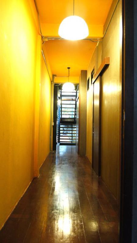 Bed Bangkok Hostel
