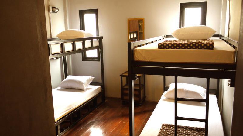 HOSTEL - Bed Bangkok Hostel