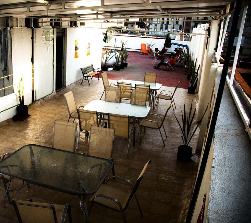HOSTEL - Hostel Amigo Suites Downtown