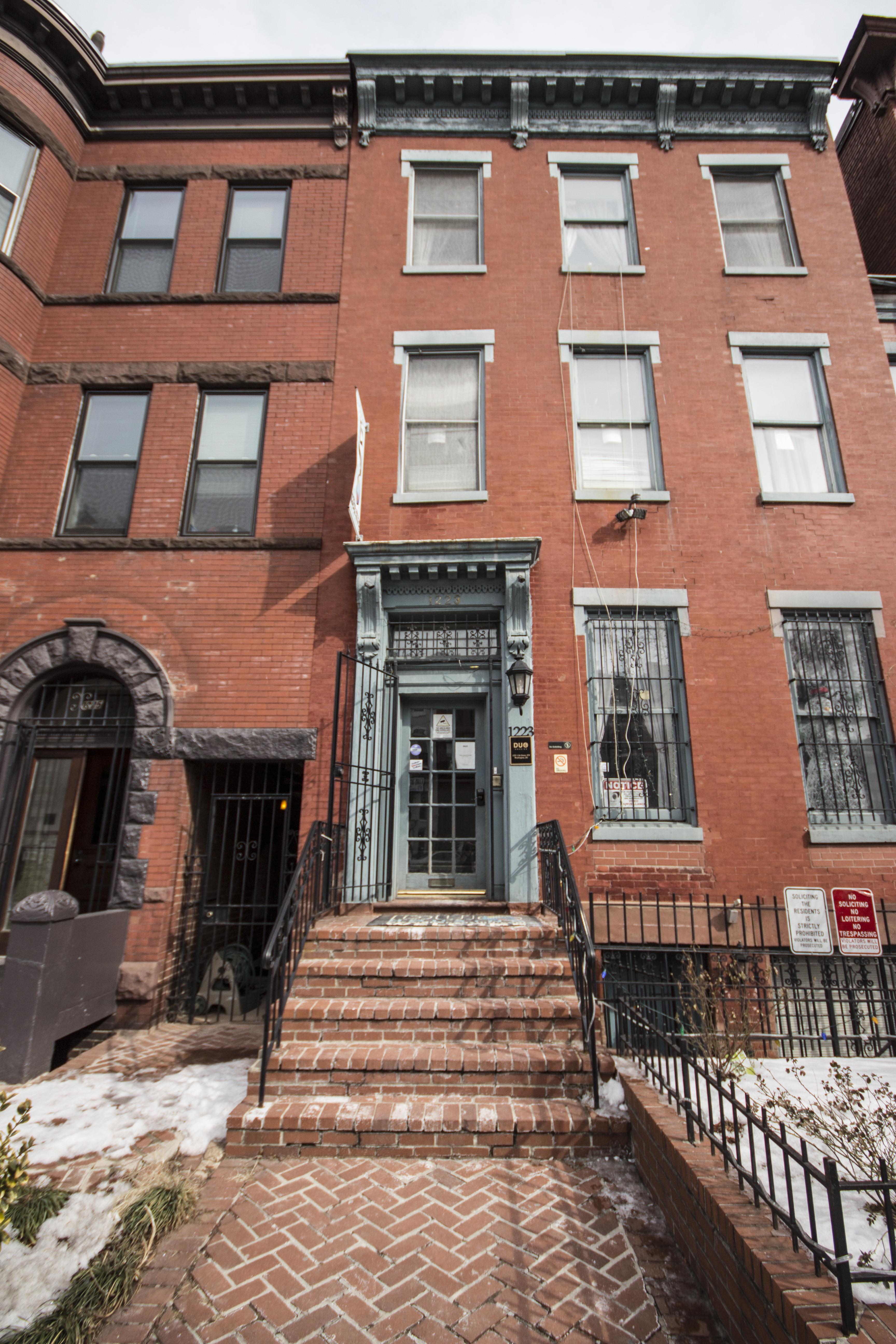 Duo Housing DC