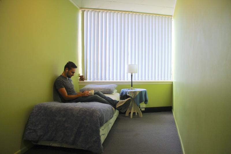 HOSTEL - Choice Backpackers