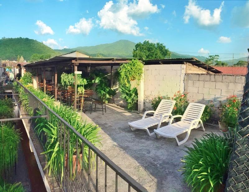 Hostal Antigua