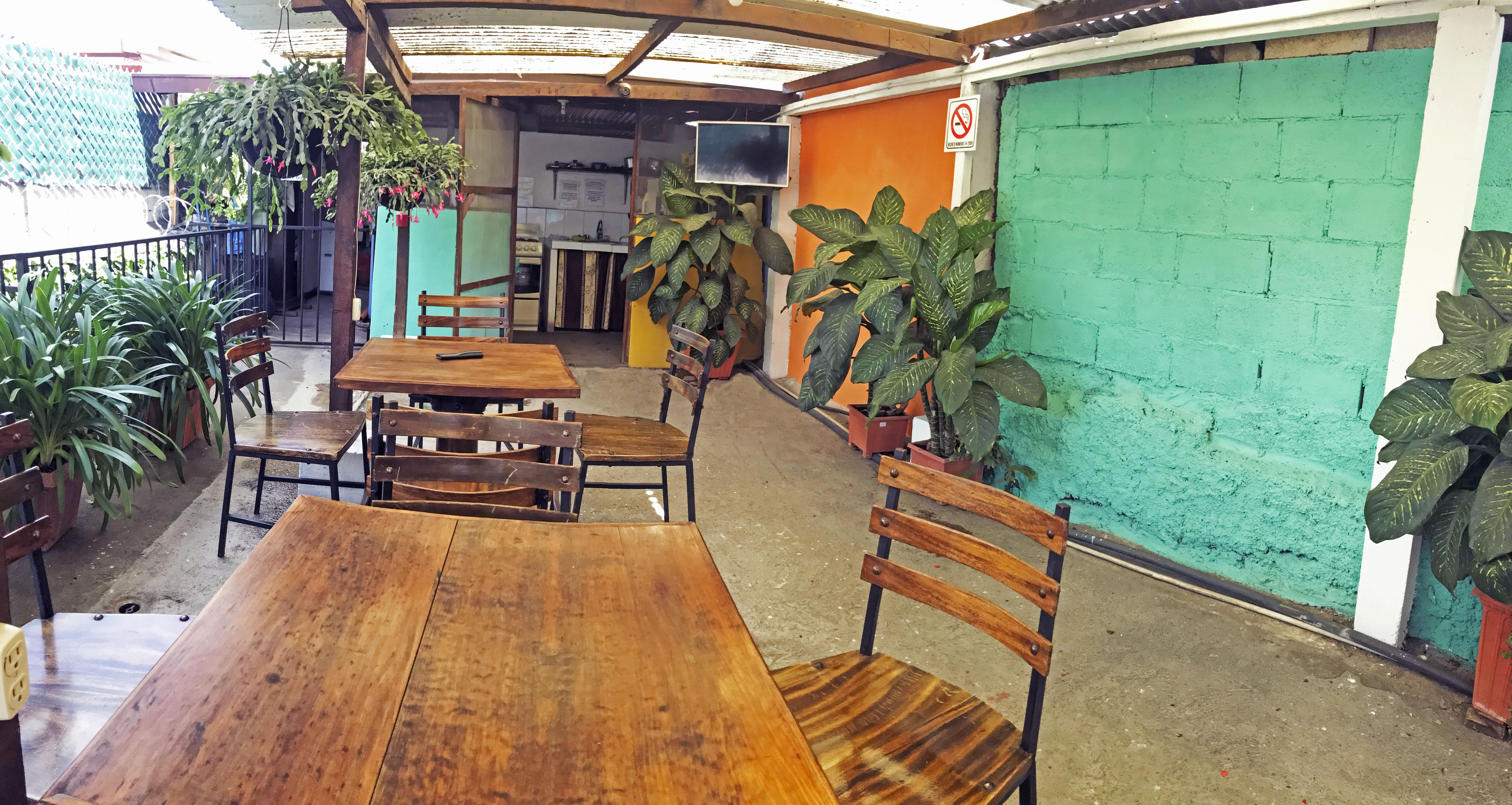 HOSTEL - Hostal Antigua