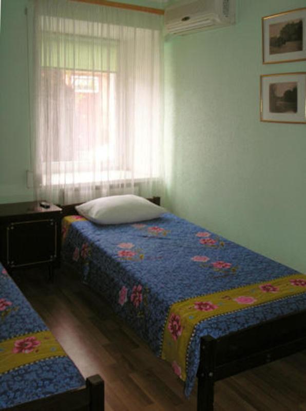 Hostel Pletnevsky