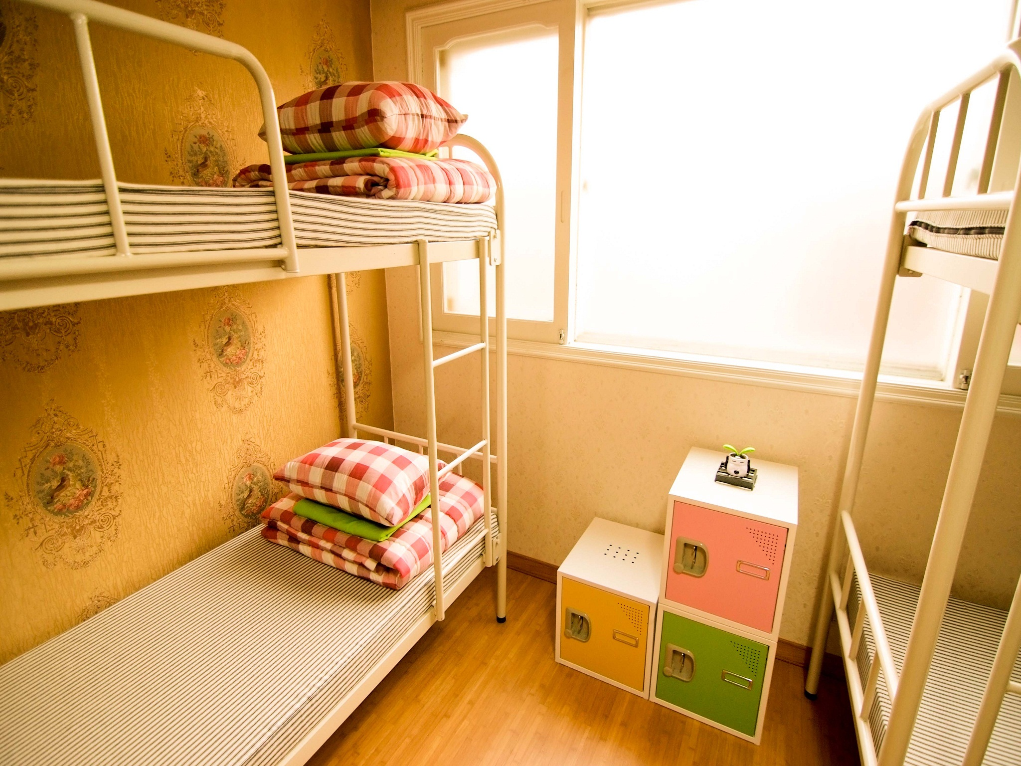 Kimchee Hongdae Guesthouse