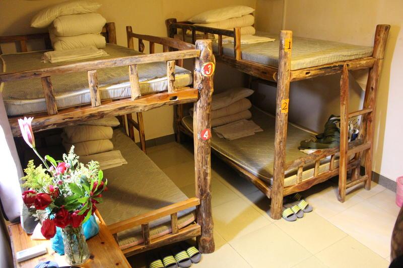 Ming Palace International Hostel