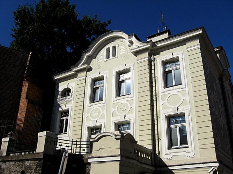 Hill Hostel