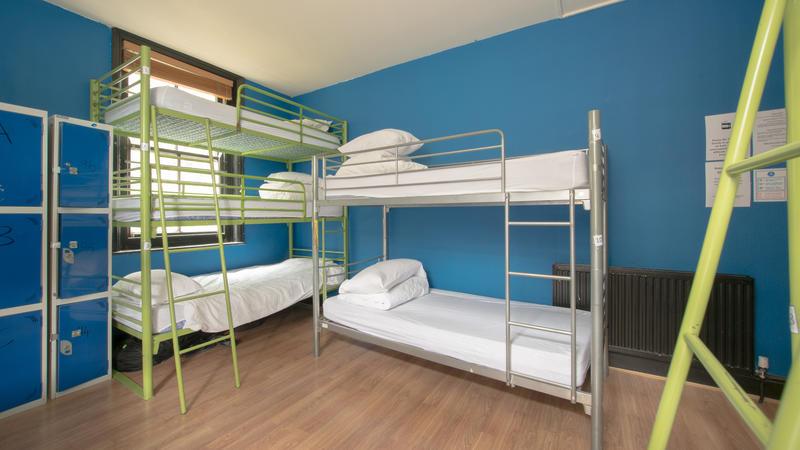 HOSTEL - Phoenix Hostel