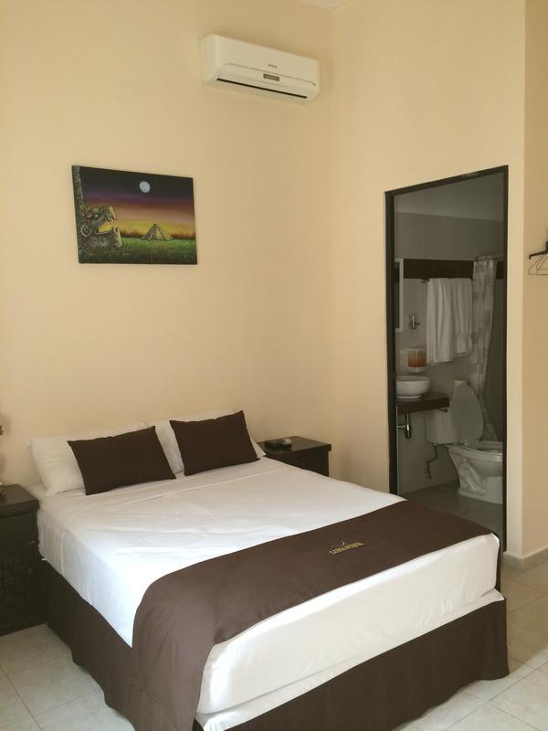 Hostel Luna Nueva