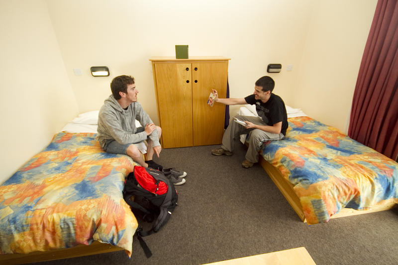 Errigal Hostel (Hostelling International)