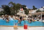 Armadoros Hotel/ Ios Backpackers