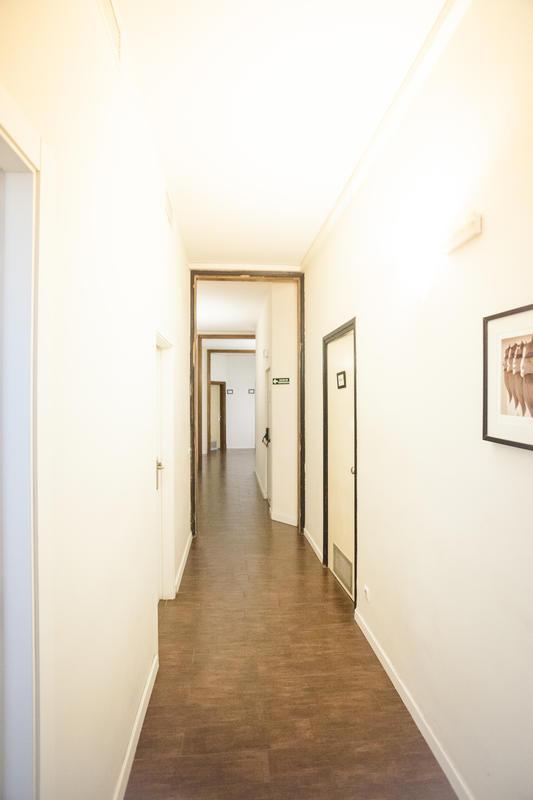 HOSTEL - 360 Hostel Barcelona