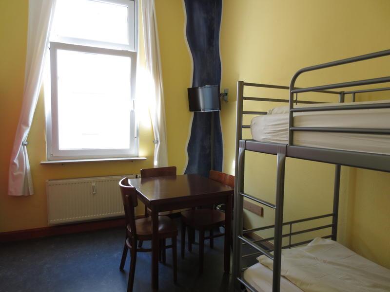 Hostel Alex30
