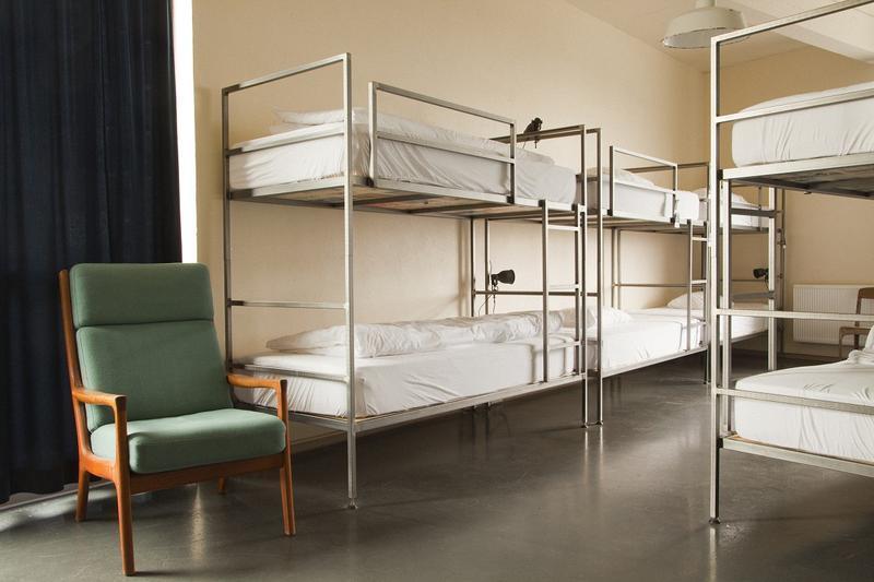 HOSTEL - KEX Hostel