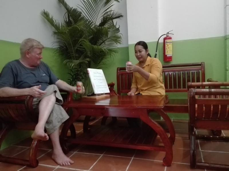 HI Siem Reap