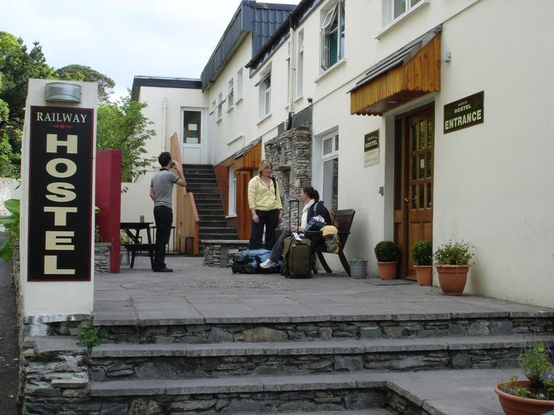 Killarney Railway Hostel