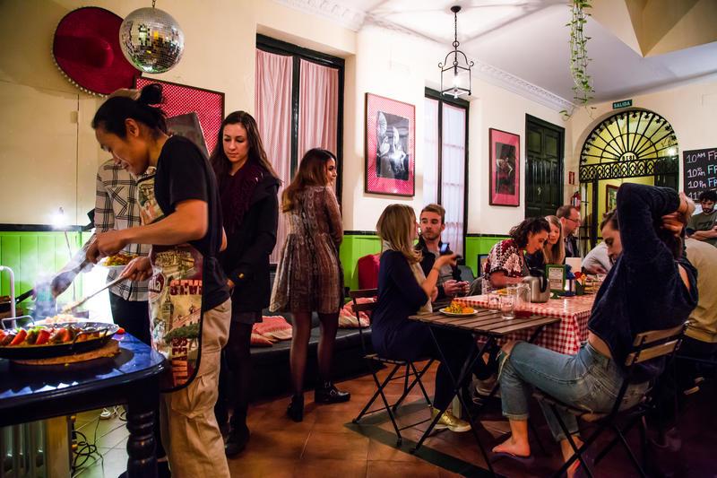 HOSTEL - Sevilla Hostel One Centro