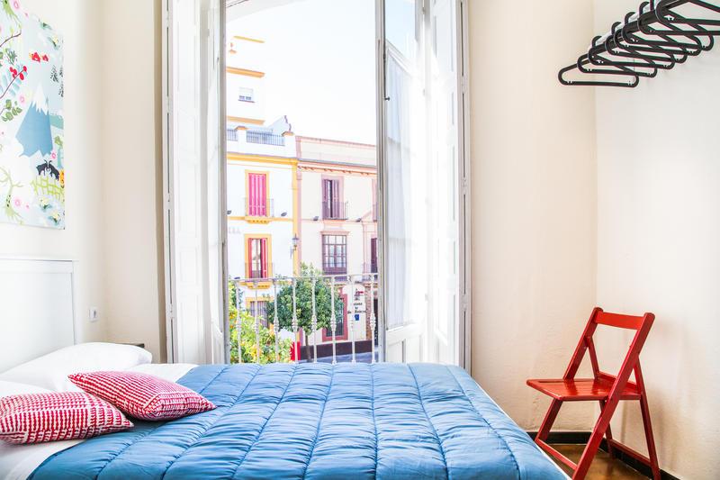 Sevilla Hostel One Centro