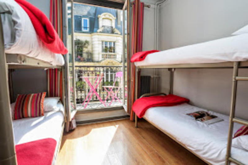 HOSTEL - Smart Place Paris Gare du Nord by Hiphophostels